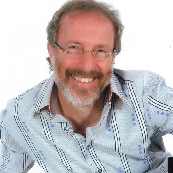Parsha Podcast - by Rabbi Dr. Charlie Kluge