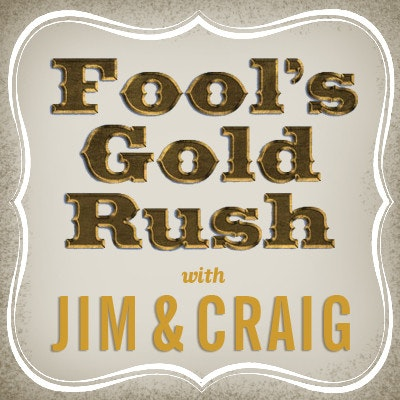 Fool's Gold Rush