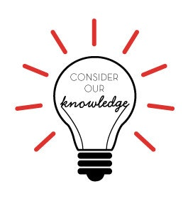 Consider Our Knowledge (mp3)